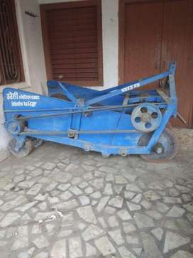 Allu patn wali machine Potato digger