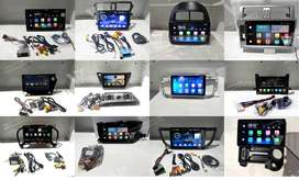 V7 Car Android LED infotainment system for All cars