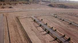 dha valley islamabad 8 marla Ballet plot for sale