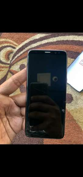 samsung s8 64gb red color