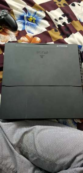 PS4-500 Gb in Lush condition