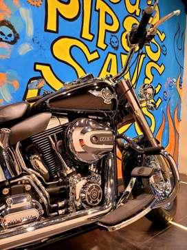 Harley Davidson Fatboy 103