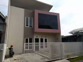 Rumah 2 Lantai Bandung Timur