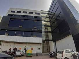 Front Facing New Office surrounded by IT companies at Premium Location