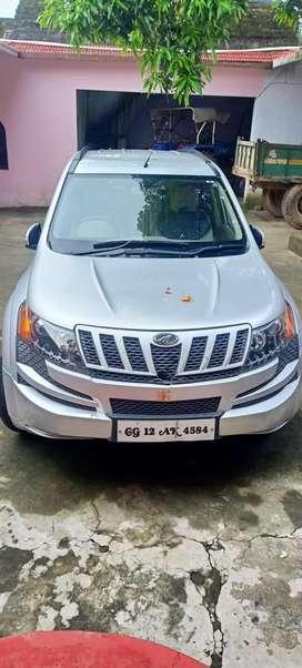 Mahindra XUV500 2014 Diesel 78000 Km Driven