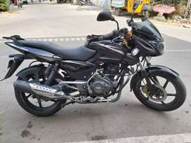 Pulsar bike purchase