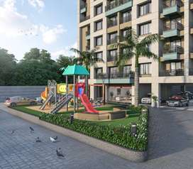 *At Anand Avenue% only ₹51000 Pay/  Book 3BHK flat