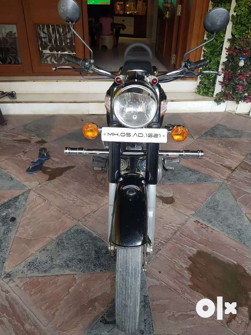 Royal Enfield standard 350, January 2004 model,17yrs