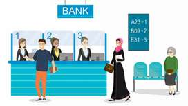 Urgent Female Staff Required For Bank Cashier