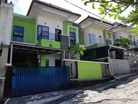 Rumah Disewakan Dikontrakkan Bulanan Bs Furnish d Gatsu Renon Denpasar