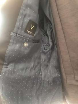 Van Heusen coat pant for sale used only twice