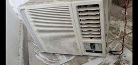 Window Ac 0.75 Ton for Sale Branded