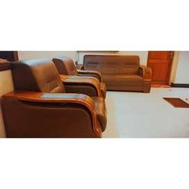 Sofa setty