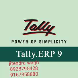 Tally new licence and training