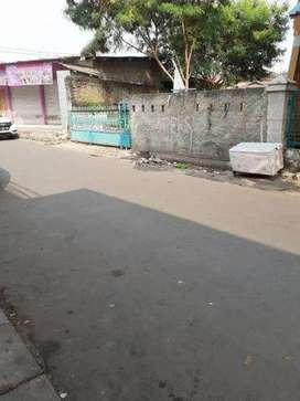 DIJUAL CEPAT TANAH SIAP BANGUN 400 Meter di Jalan Setia Jatiwaringin