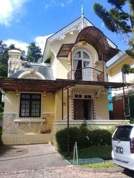 Dijual Villa Murah di Kota Bunga Cipanas Furnished NEGO SAMPAI DEAL