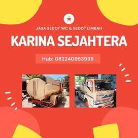 Sedot Wc Karangpilang Sepanjang Sidoarjo - Karina Sejahtera