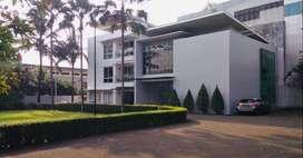Jual/Sewa Tanah Dan Bangunan Baru Murah di Jl. Yado 1 No. 7, Radio dlm