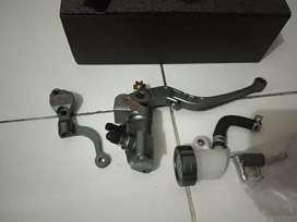 Master Rem Brembo DKT set CRG Radial