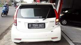 Daihatsu sirion matic 2014.pamulang