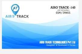 Airo track technologies pvt ltd