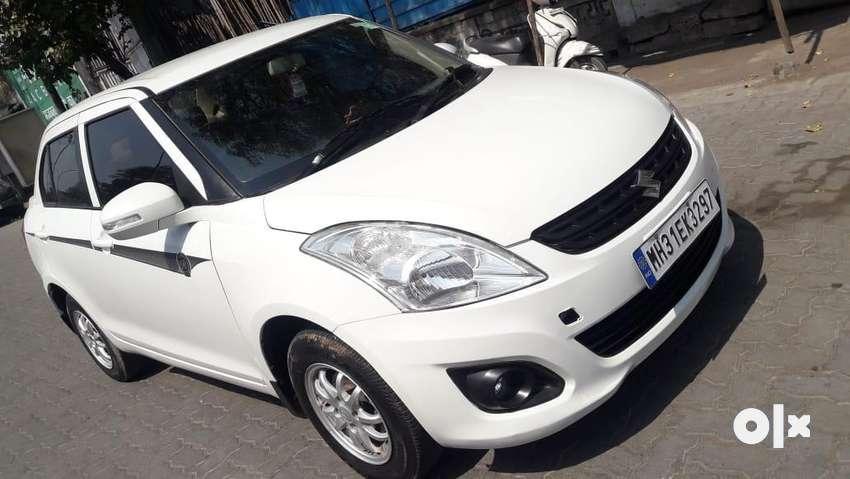 Maruti Suzuki Swift Dzire VDI, 2014, Diesel 0