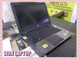 Laptop Second Dell Latitude E5270 Intel Core i5-6200U