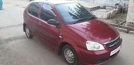 Tata Indica V2 DLS BS-III, 2008, Diesel