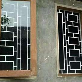 Tralis jendela & pintu termurah