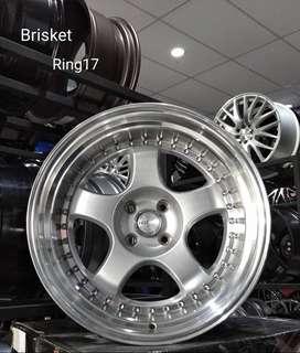 Matador Velg Mobil Manado Brisket Ring17