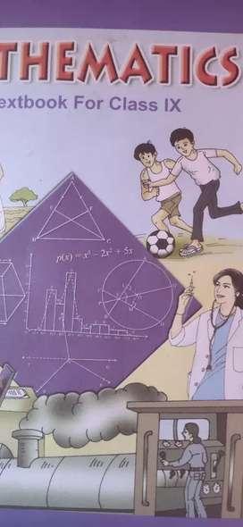 Ncert book maths