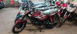 New Honda shine 125c 15000