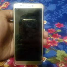 QMobile infinity e lite only 10 day used