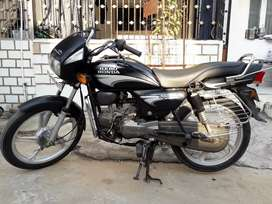 Splendor plus with Good Condition and one year of insurance