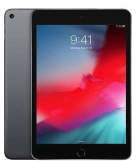 128GB ipad Mini 5 wifi Only Cash & Kredit