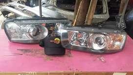 Headlamp captiva 2013 original ready selalu harga satuan