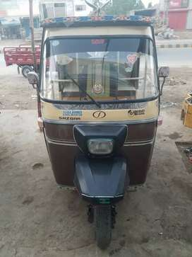 2018 CNG / Petrol good condition