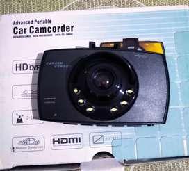 Camera dasboard