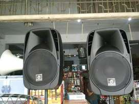 Speaker meeting 15 inch crimson lengkap