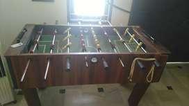 Premium Foosball Table