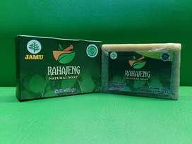 Rahajeng Natural Soap