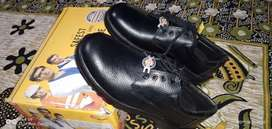 Liberty safety shoes  8 no