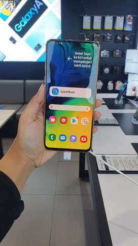 Samsung galaxy A80 harga spesial