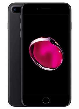 Iphone 7 128 gb mat black with warranty and bill