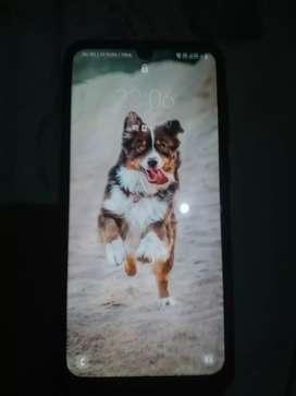 Samsung A50 4gb 64