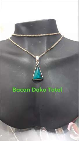 Natural Bacan Doko Totol