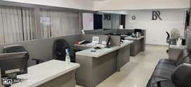Fully Furnished Office Available On Rent. Location C-scheme Jaipur
