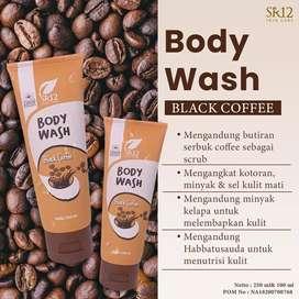 Body Wash Coffee SR12 / NO COD