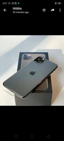 Apple iPhone amezing models with bill just call me