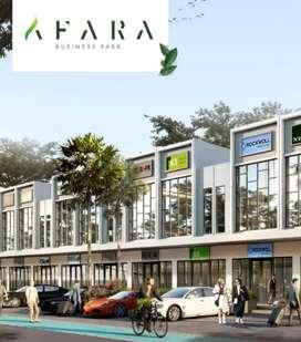 Dijual Ruko Baru Podomoro City Arafa Buisness Park CBD Tenjo